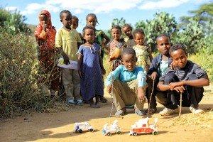 afrikali oyuncagi