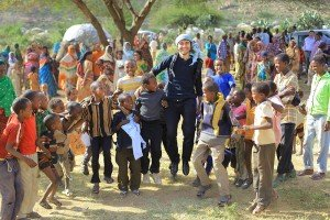 ucanadam etiyopya